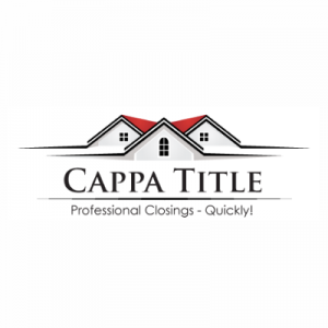 cappa title logo